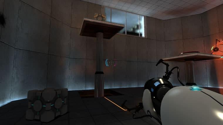 Portal: Still Alive Xbox 360