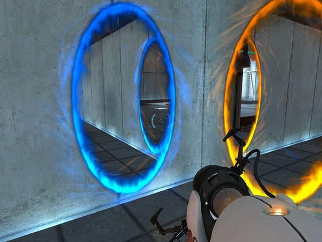 Portal: Still Alive Xbox