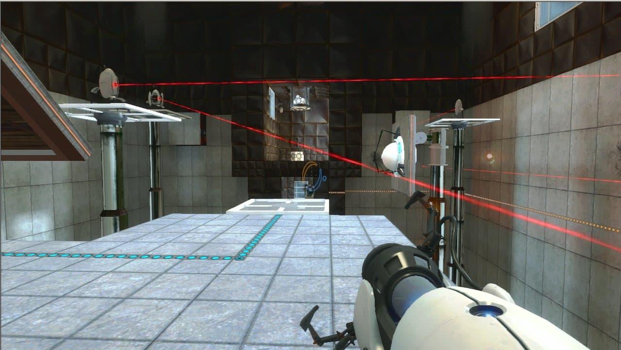 Xbox 360 Portal