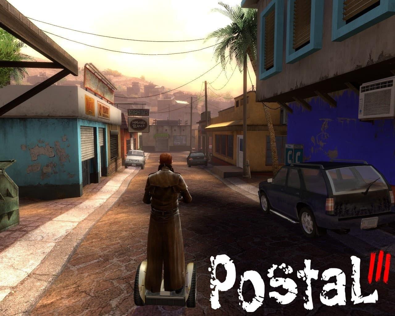 Postal III - Image n°6