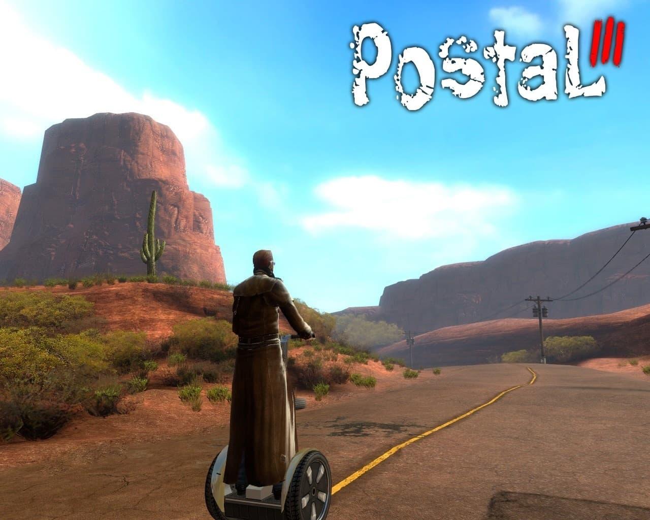 Postal III - Image n°8