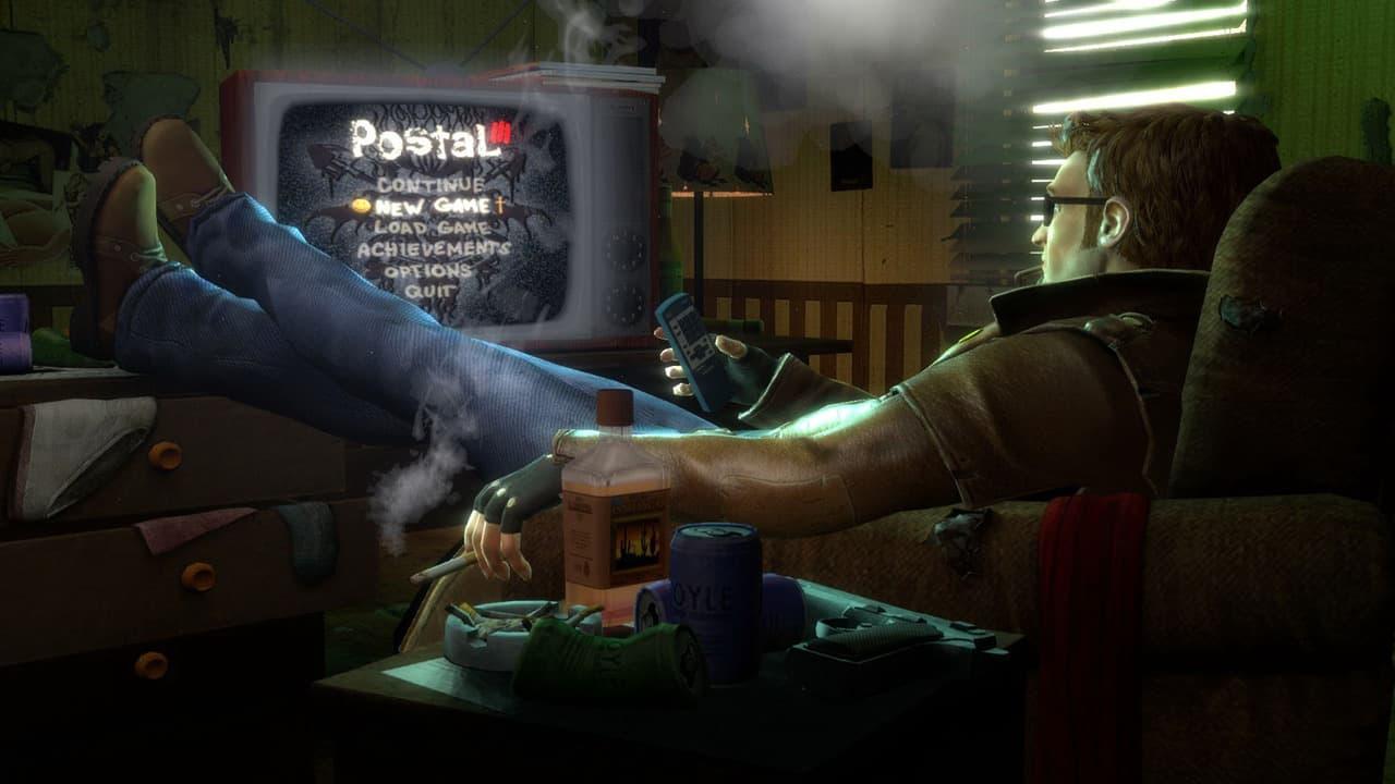 Postal III Xbox 360