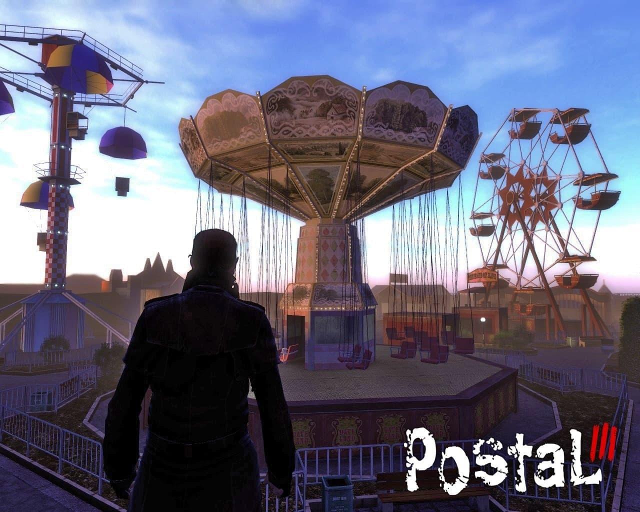 Postal III - Image n°7