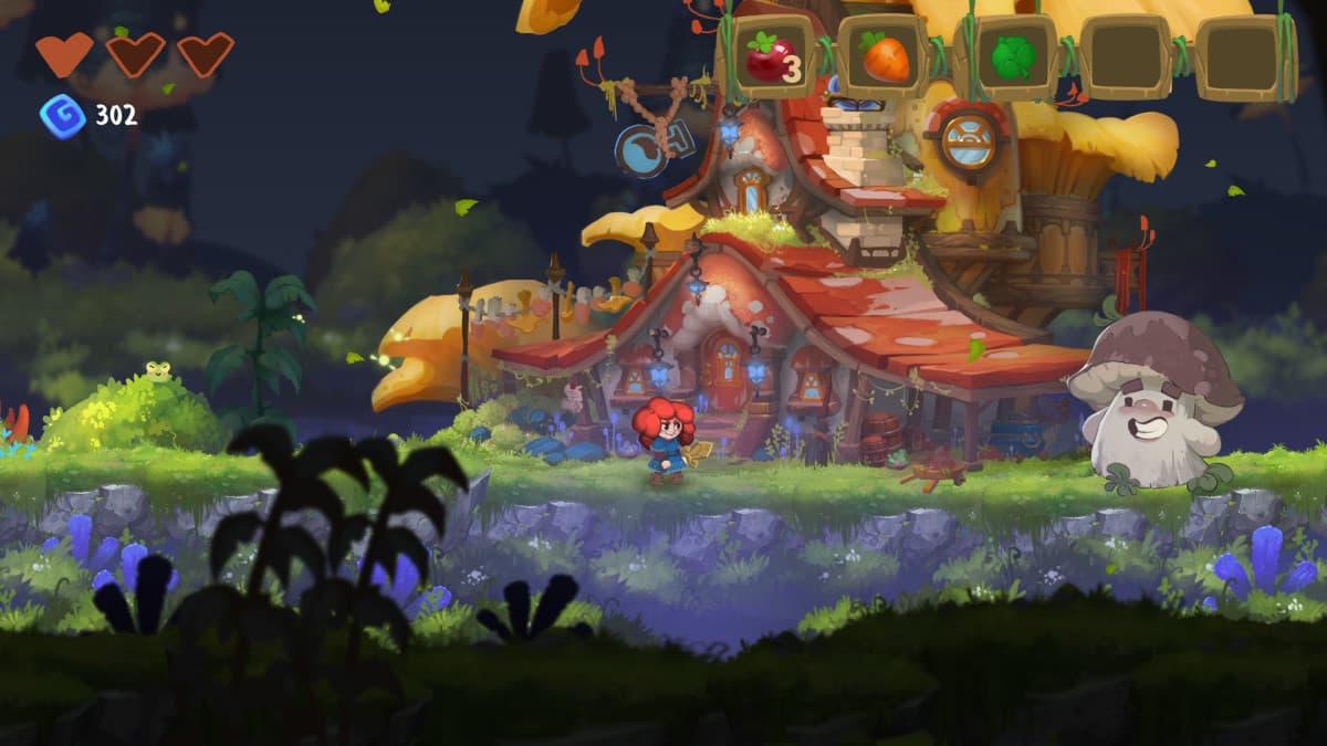 Potata: Fairy Flower Xbox