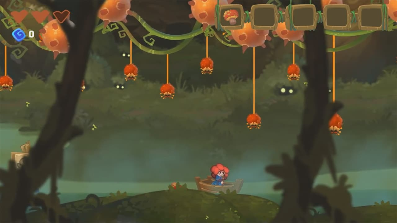 Potata: Fairy Flower Xbox One