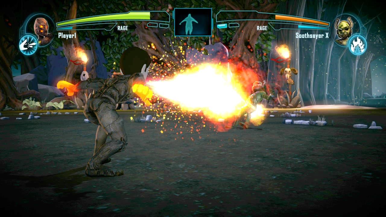 PowerUp Heroes - Image n°7
