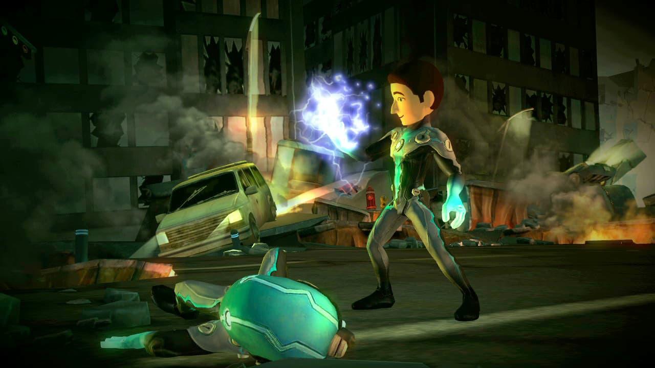 PowerUp Heroes - Image n°8
