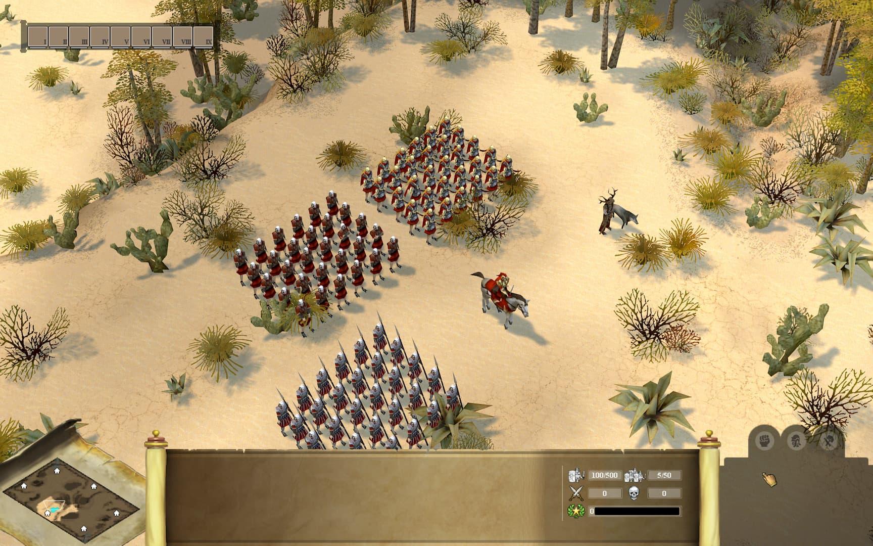 Praetorians - HD Remaster Xbox