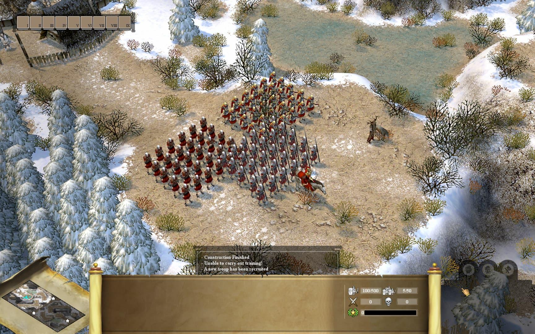 Praetorians - HD Remaster Xbox One