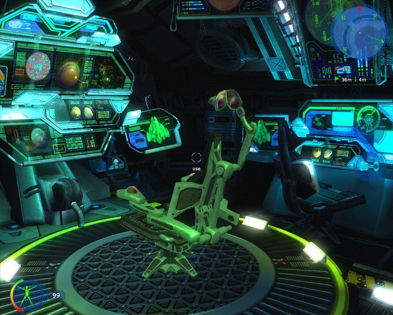 Precursors Xbox