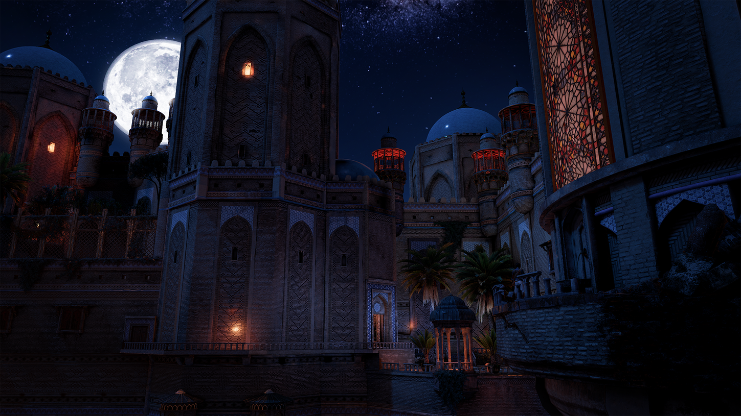Xbox One Prince of Persia : Les Sables du Temps Remake