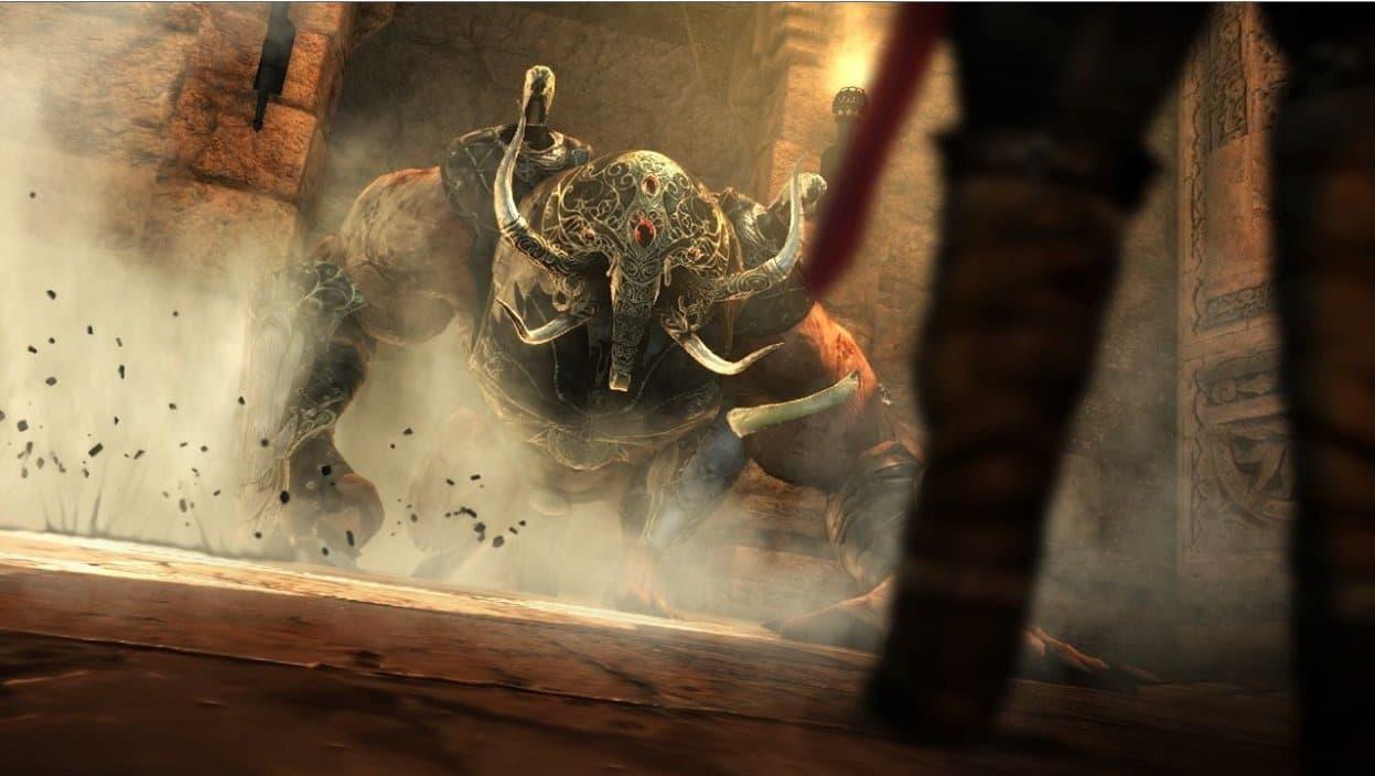 Prince of Persia: Les Sables Oubliés Xbox 360