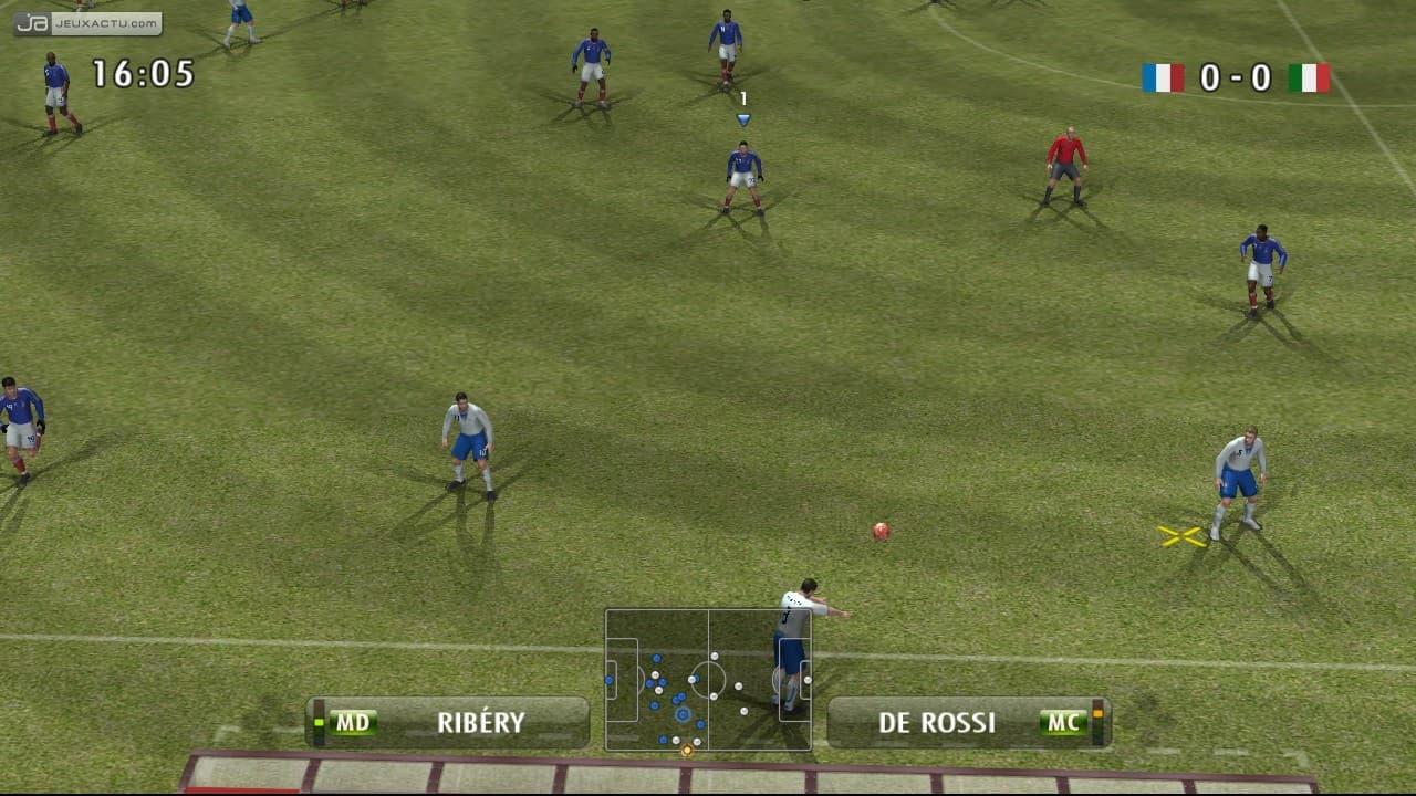 Pro Evolution Soccer 2008 Xbox 360