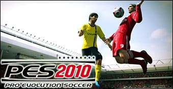 Pro Evolution Soccer 2010 - Image n°6