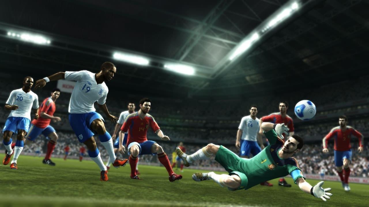 Pro Evolution Soccer 2012 Xbox 360