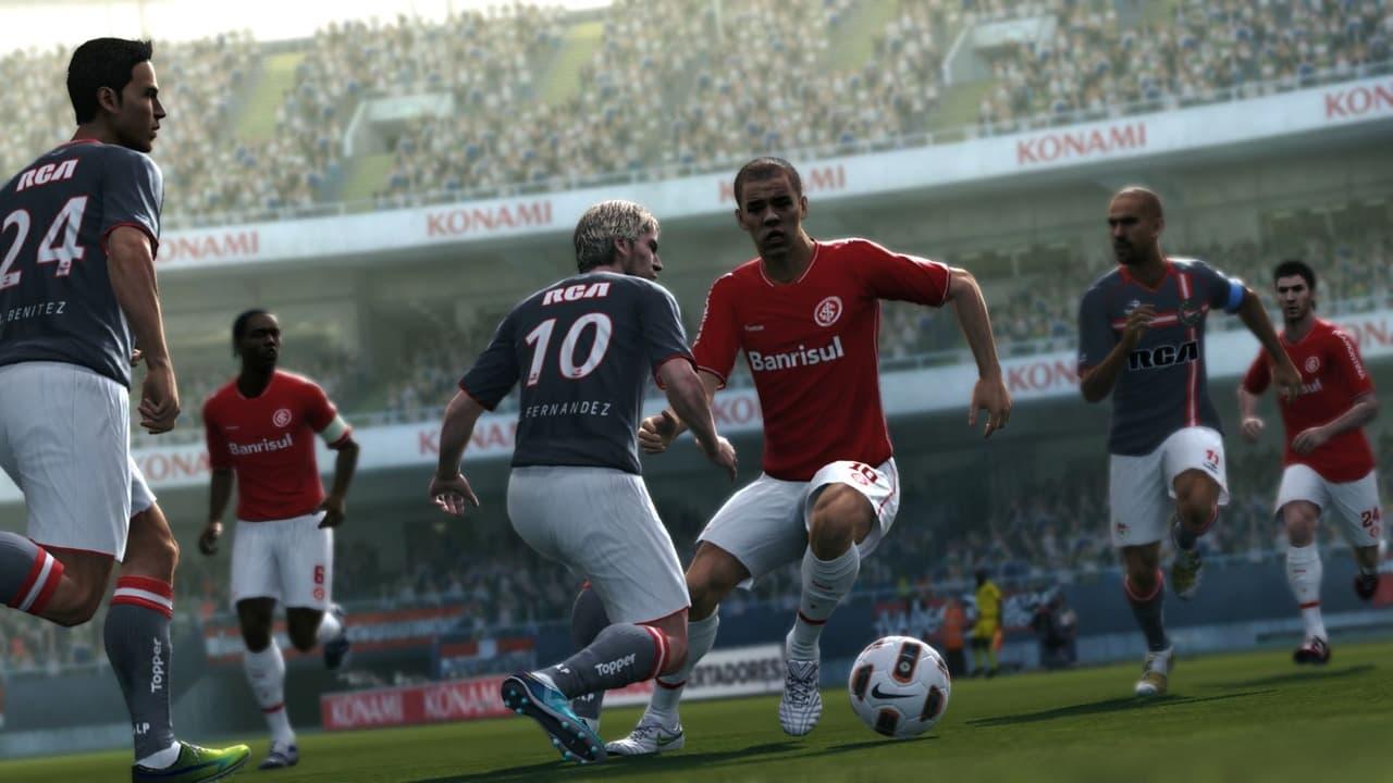 Pro Evolution Soccer 2012 Xbox