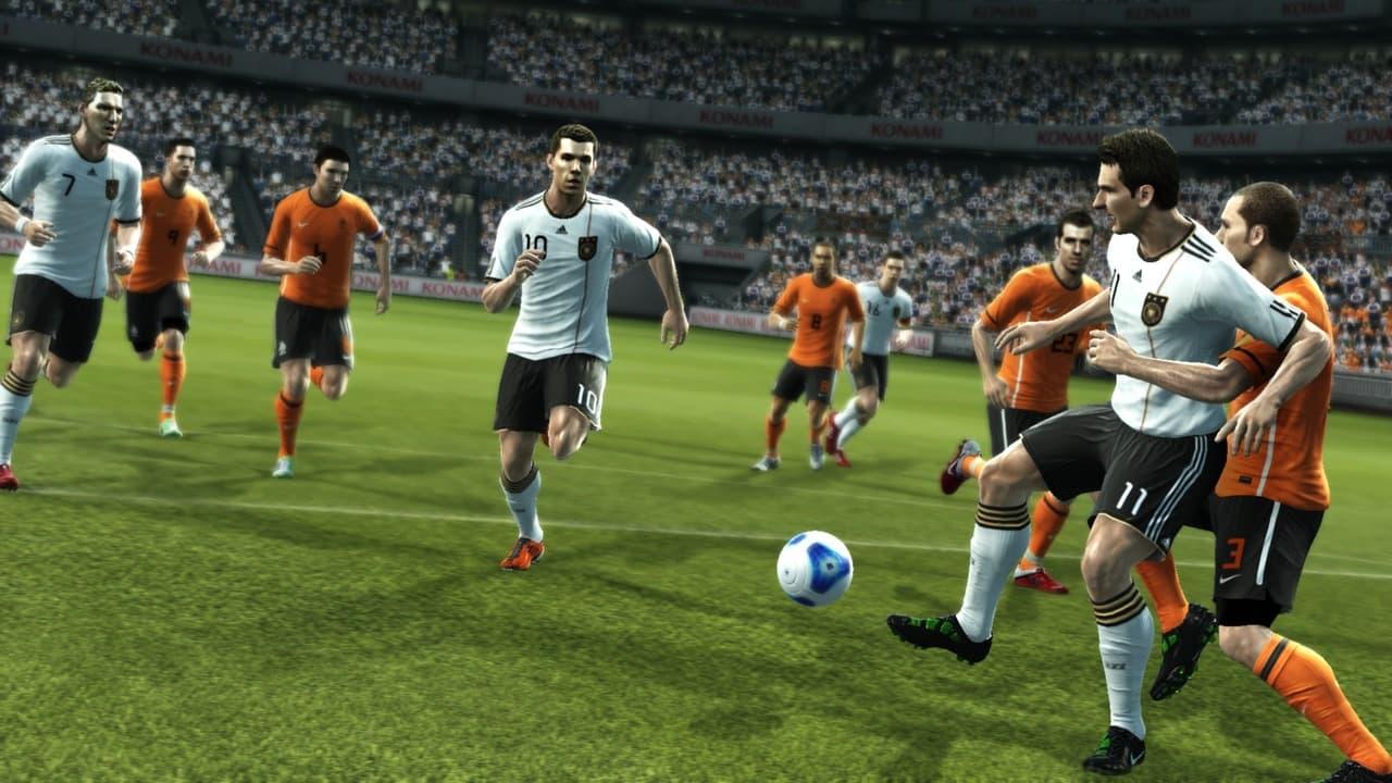 Pro Evolution Soccer 2012 - Image n°8