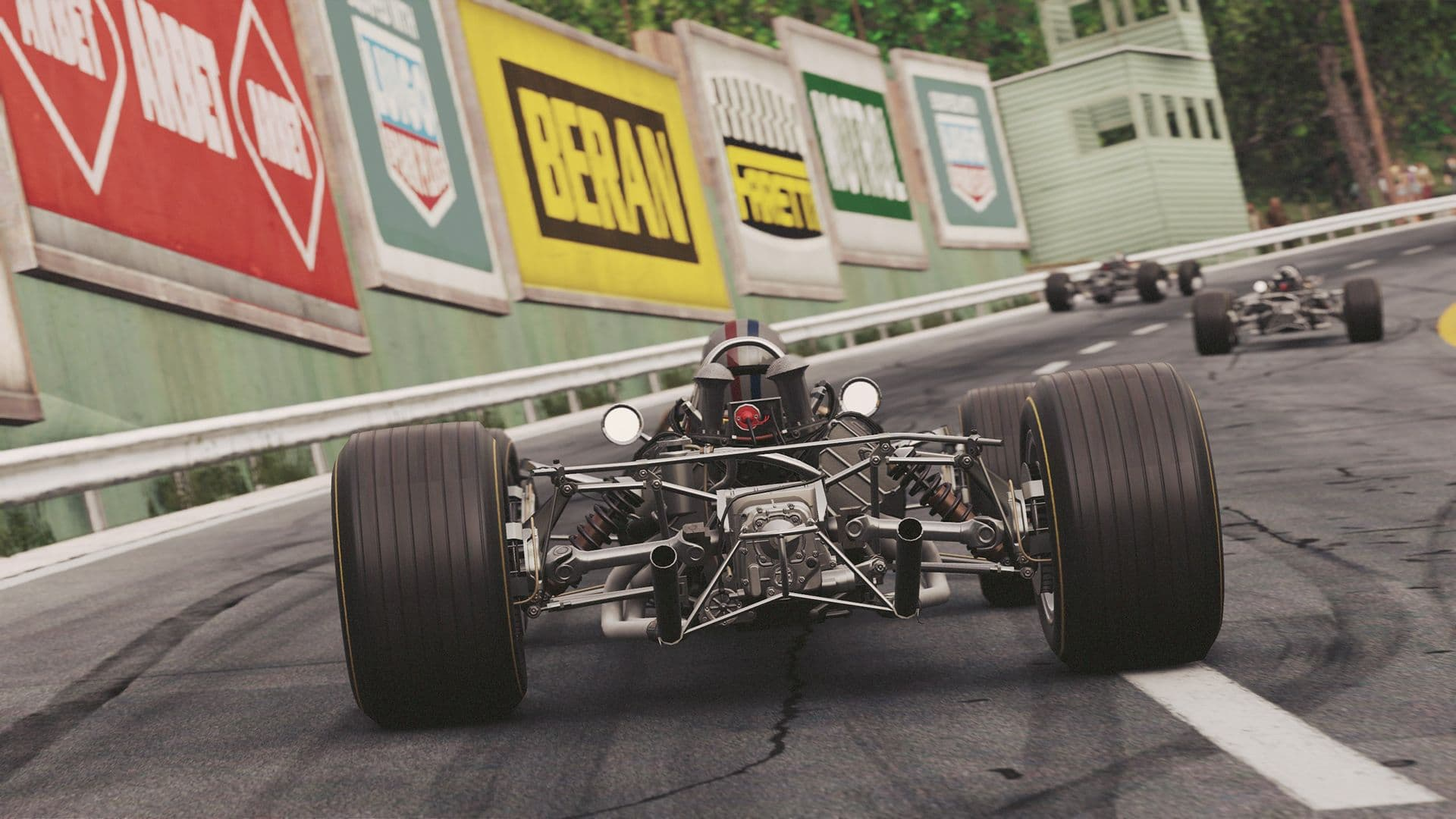 Project CARS 2 - Image n°6