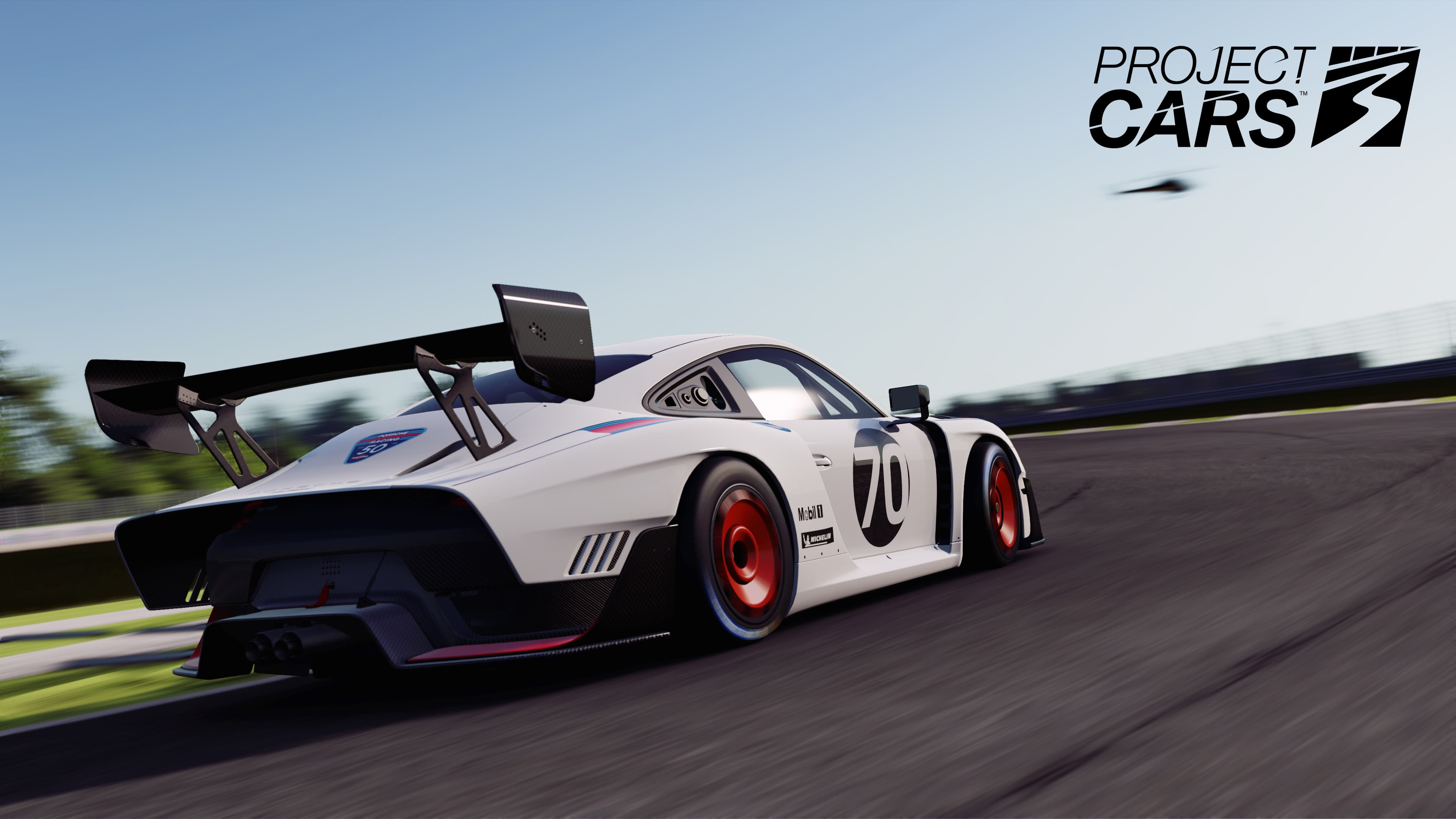 Project Cars 3 Xbox