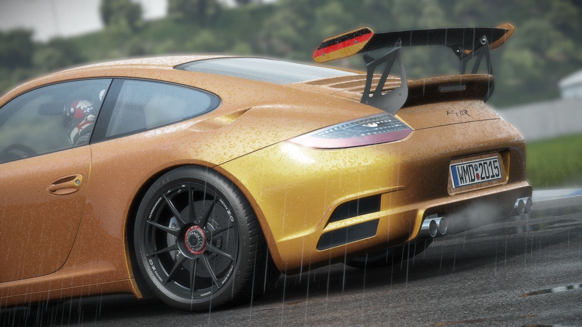 Project CARS - Image n°6
