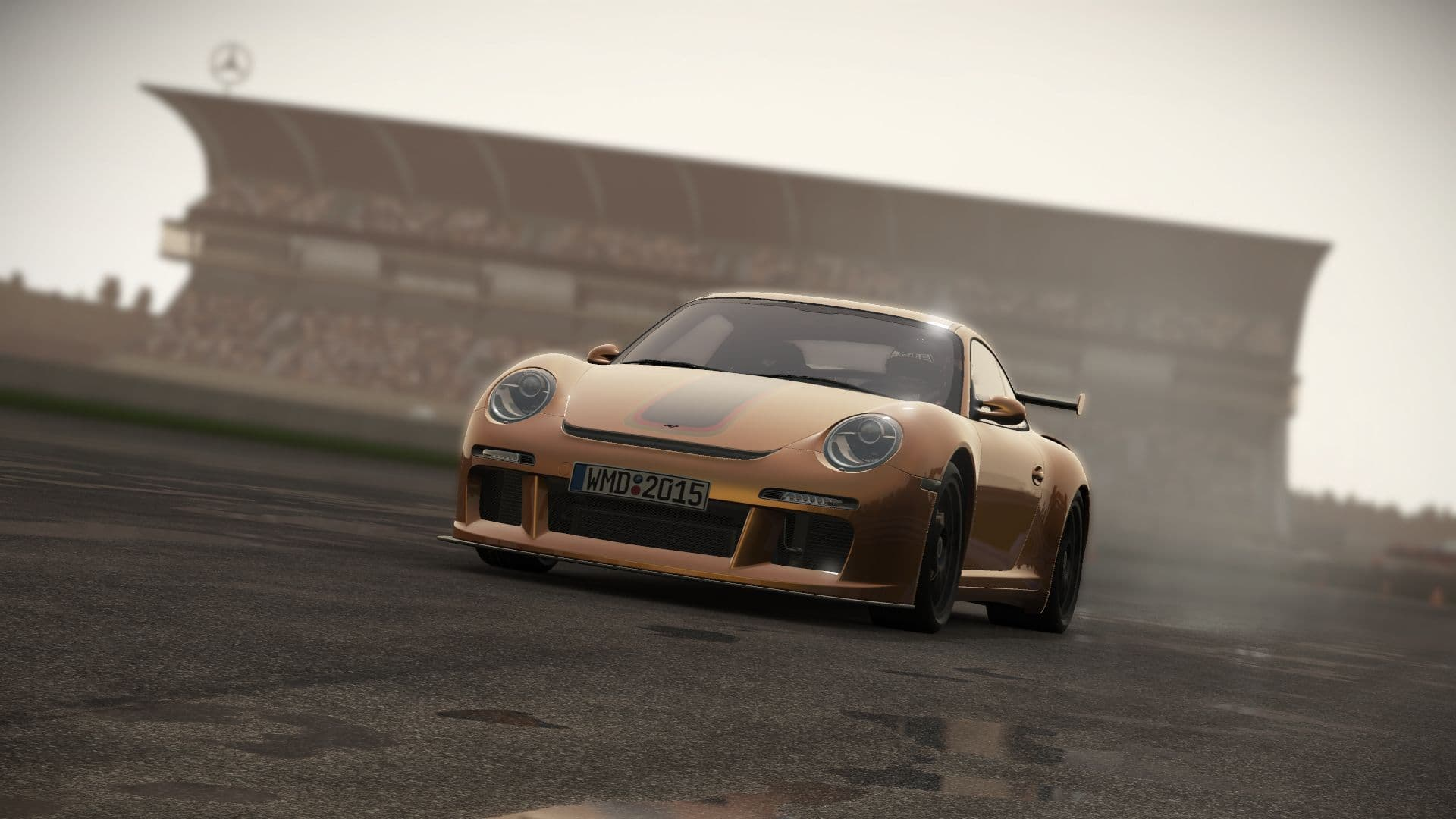 Project CARS Xbox