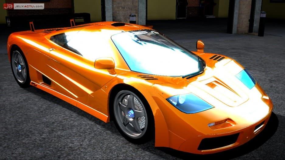 Project Gotham Racing 3 Xbox 360