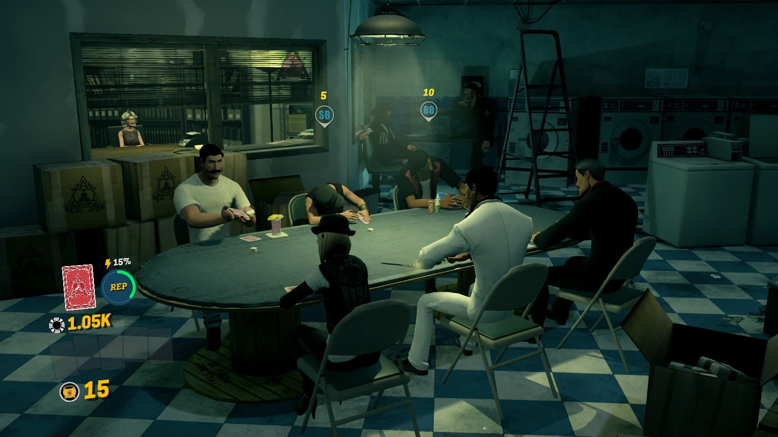 Prominence Poker Xbox One