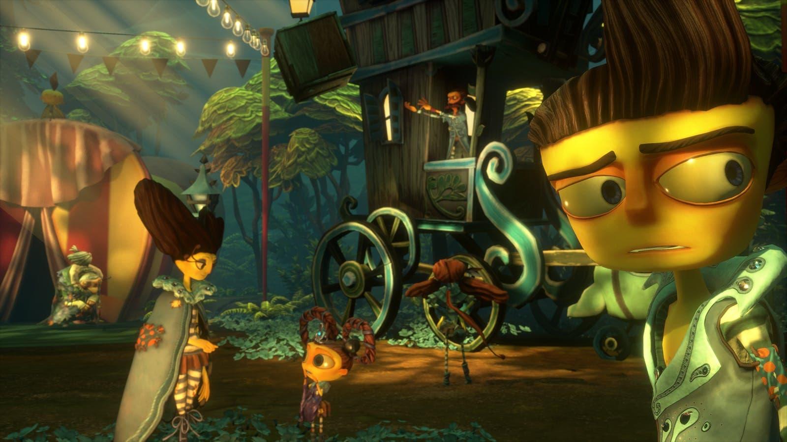Psychonauts 2 Xbox
