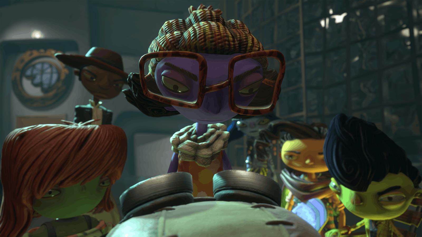Psychonauts 2 Xbox Series X & S