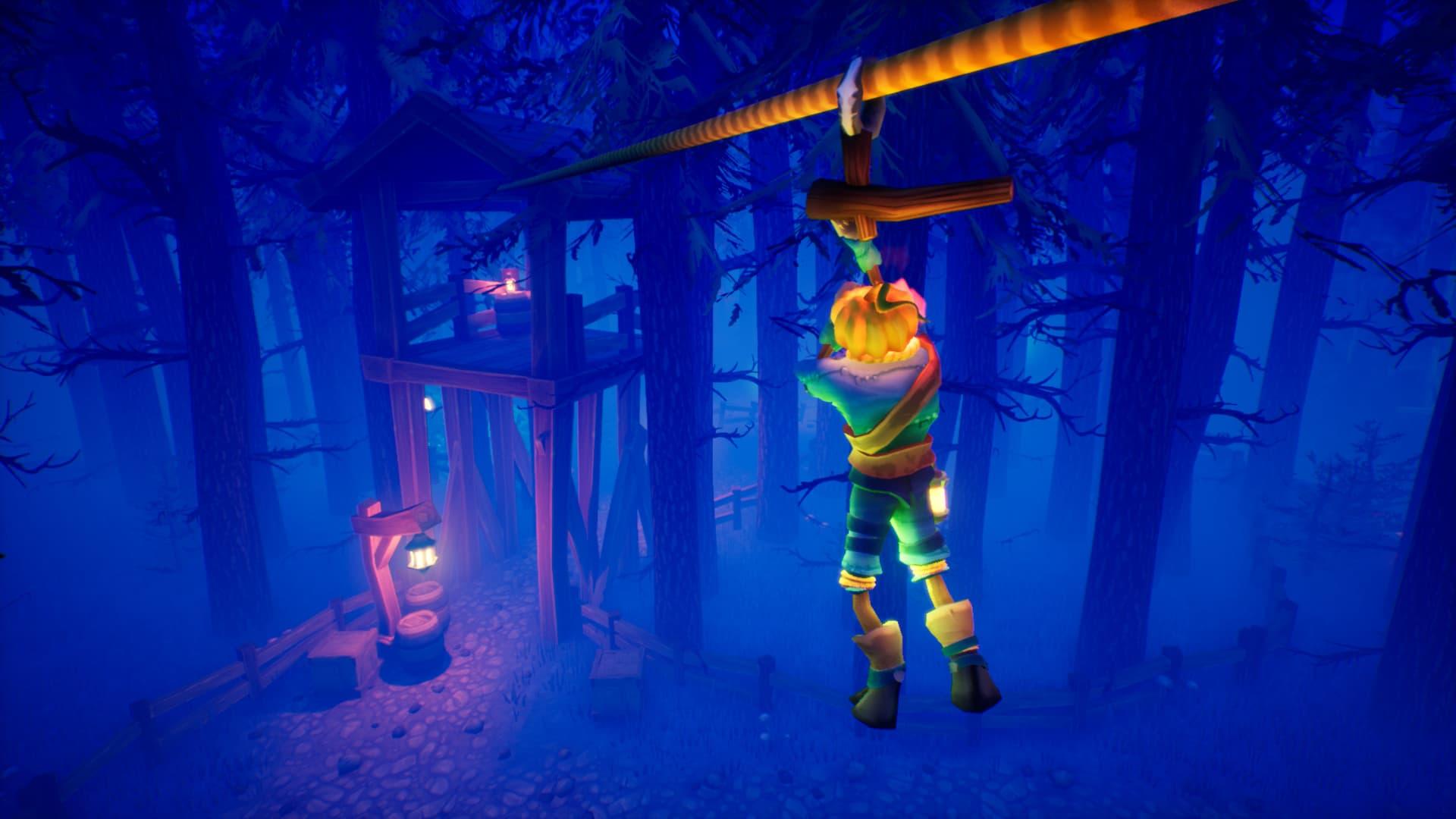 Xbox One Pumpkin Jack