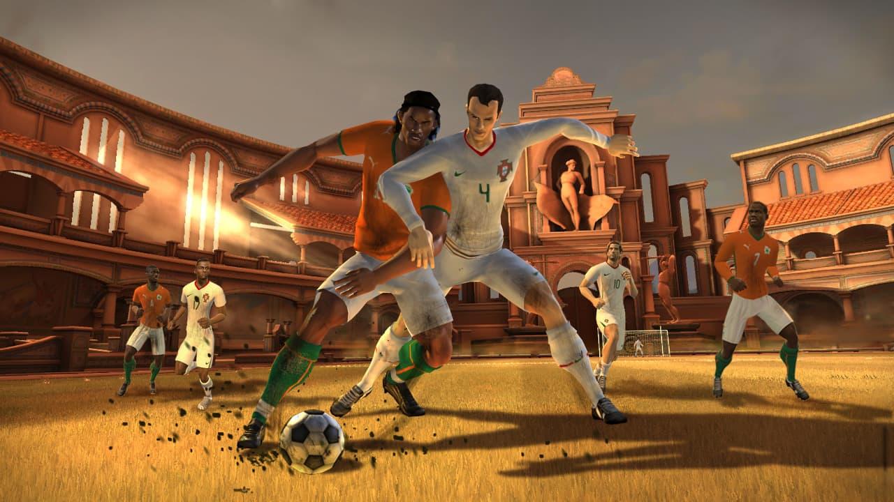 Pure Football - Image n°6