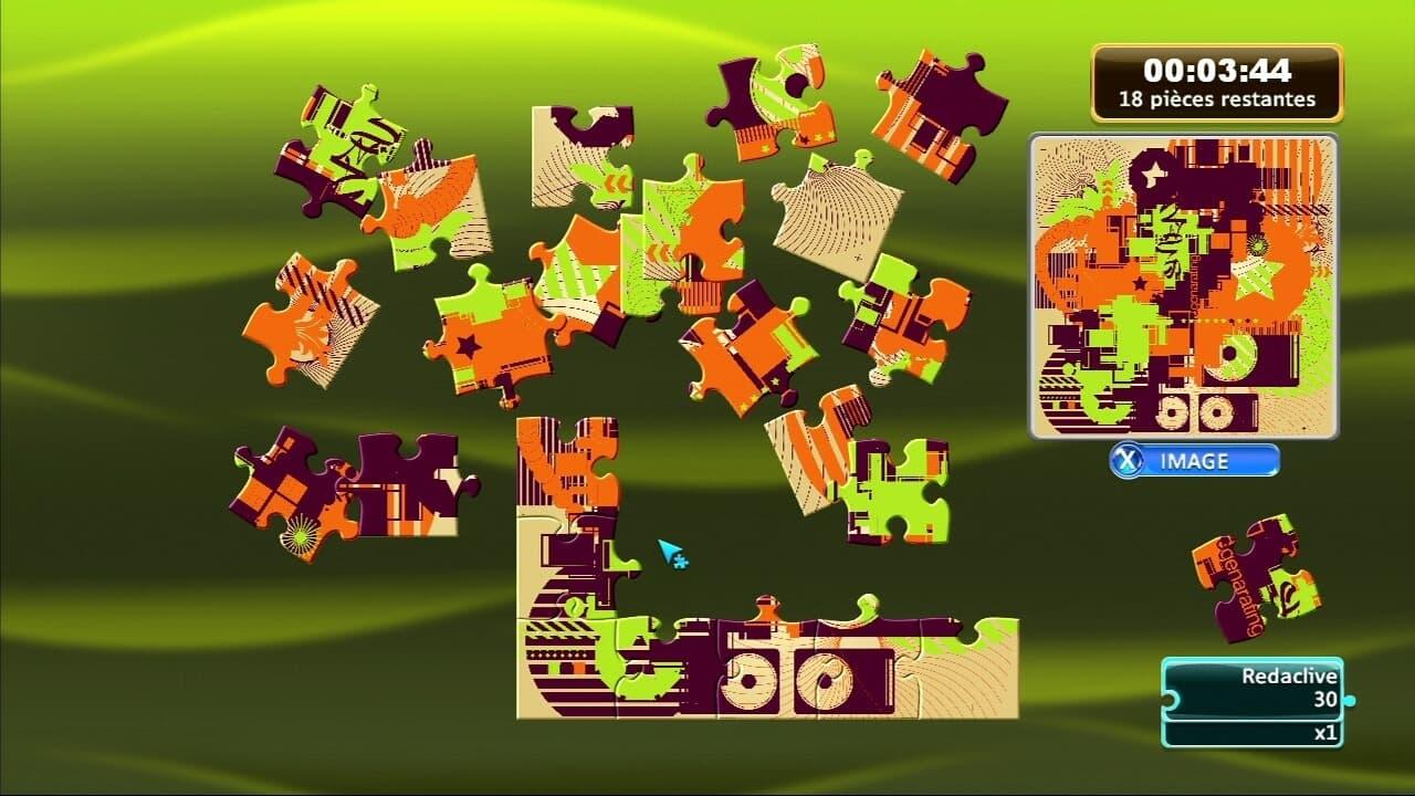 Puzzle Arcade - Image n°8