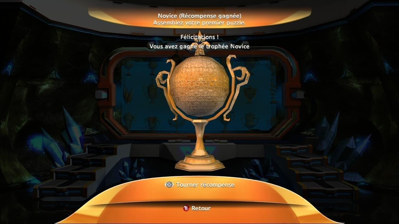 Puzzle Arcade - Image n°6