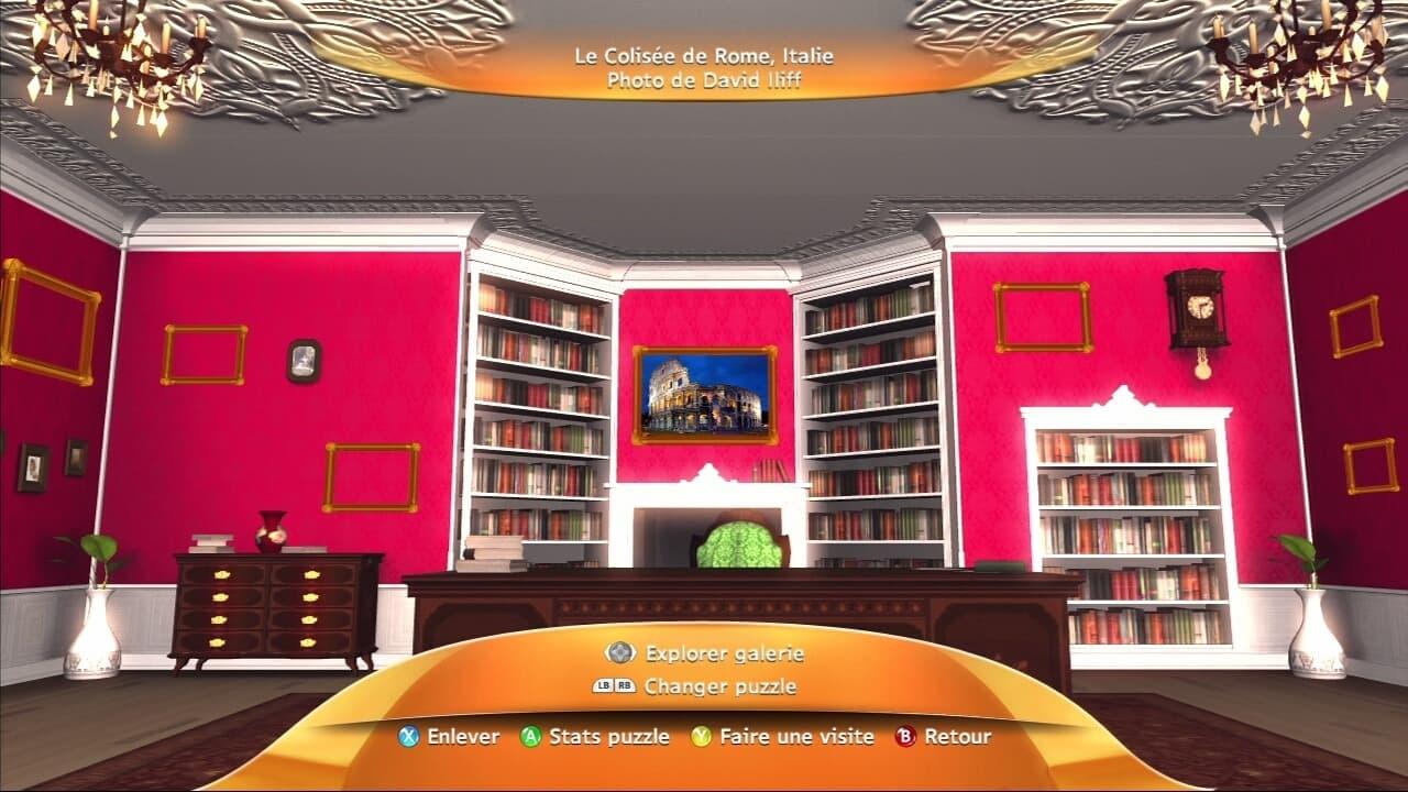 Puzzle Arcade - Image n°7