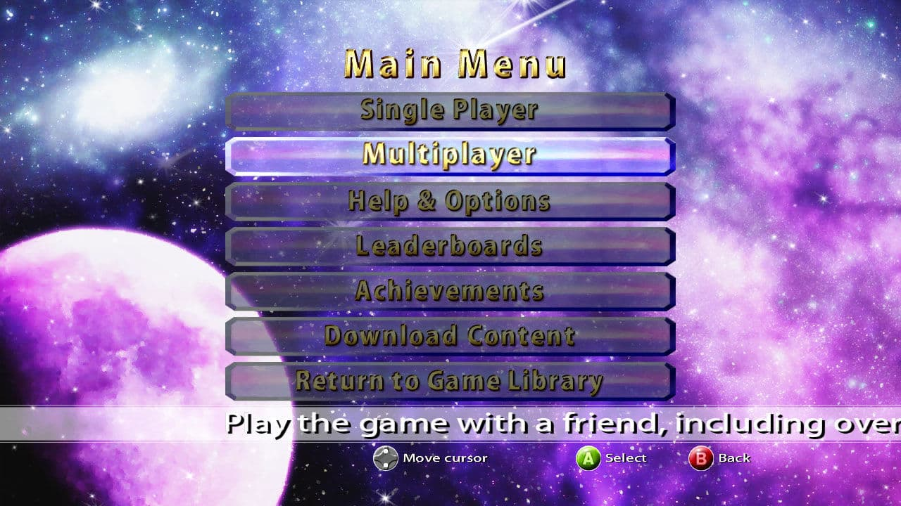 Puzzle Bobble Live! Xbox 360