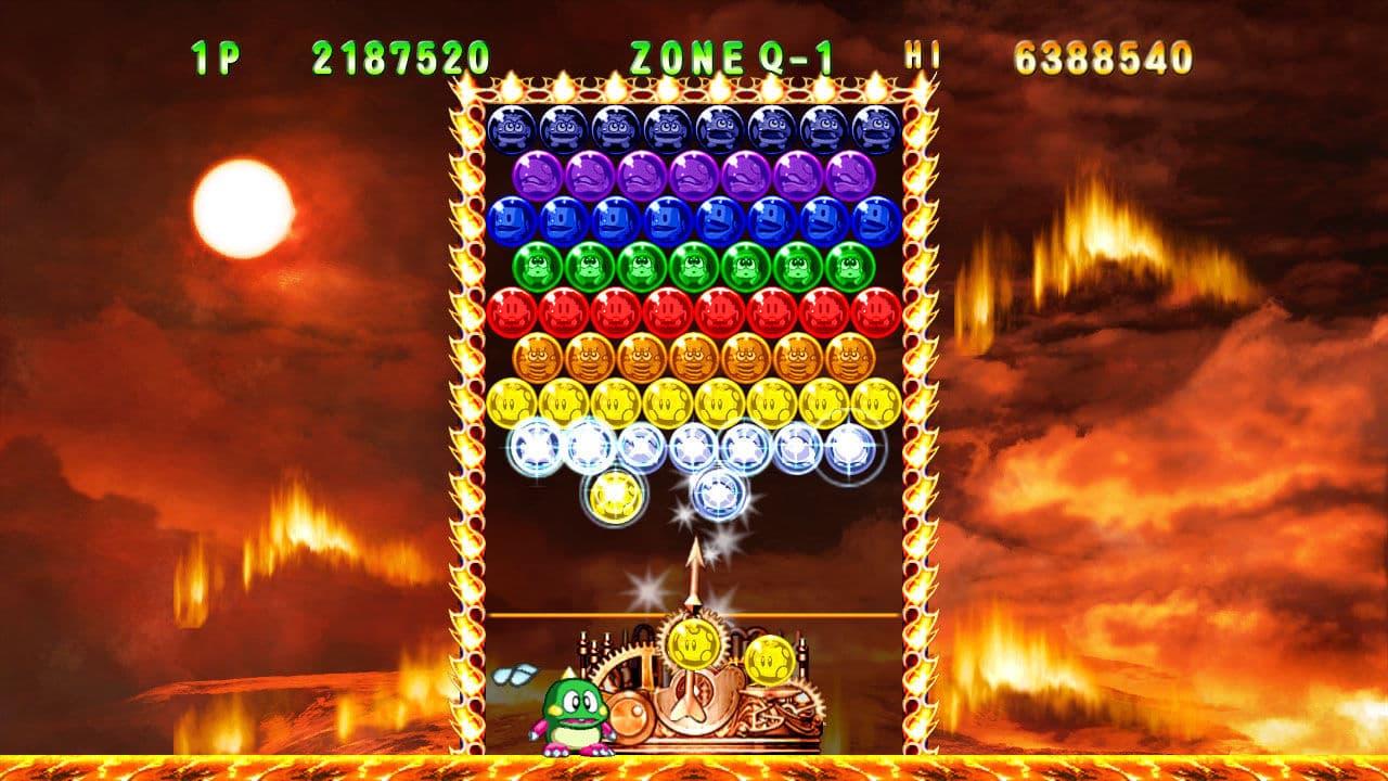 Puzzle Bobble Live! Xbox