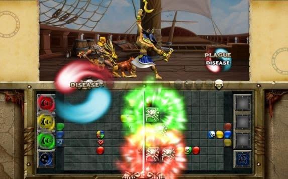 Xbox 360 Puzzle Chronicles