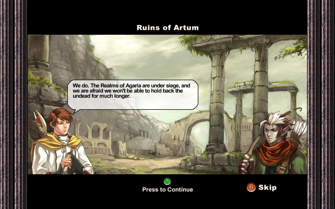 Puzzle Quest: Challenge of the Warlords - Image n°6