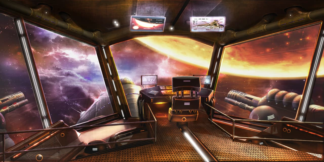 Puzzle Quest: Galactrix Xbox 360