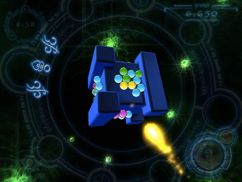 QuantZ Xbox