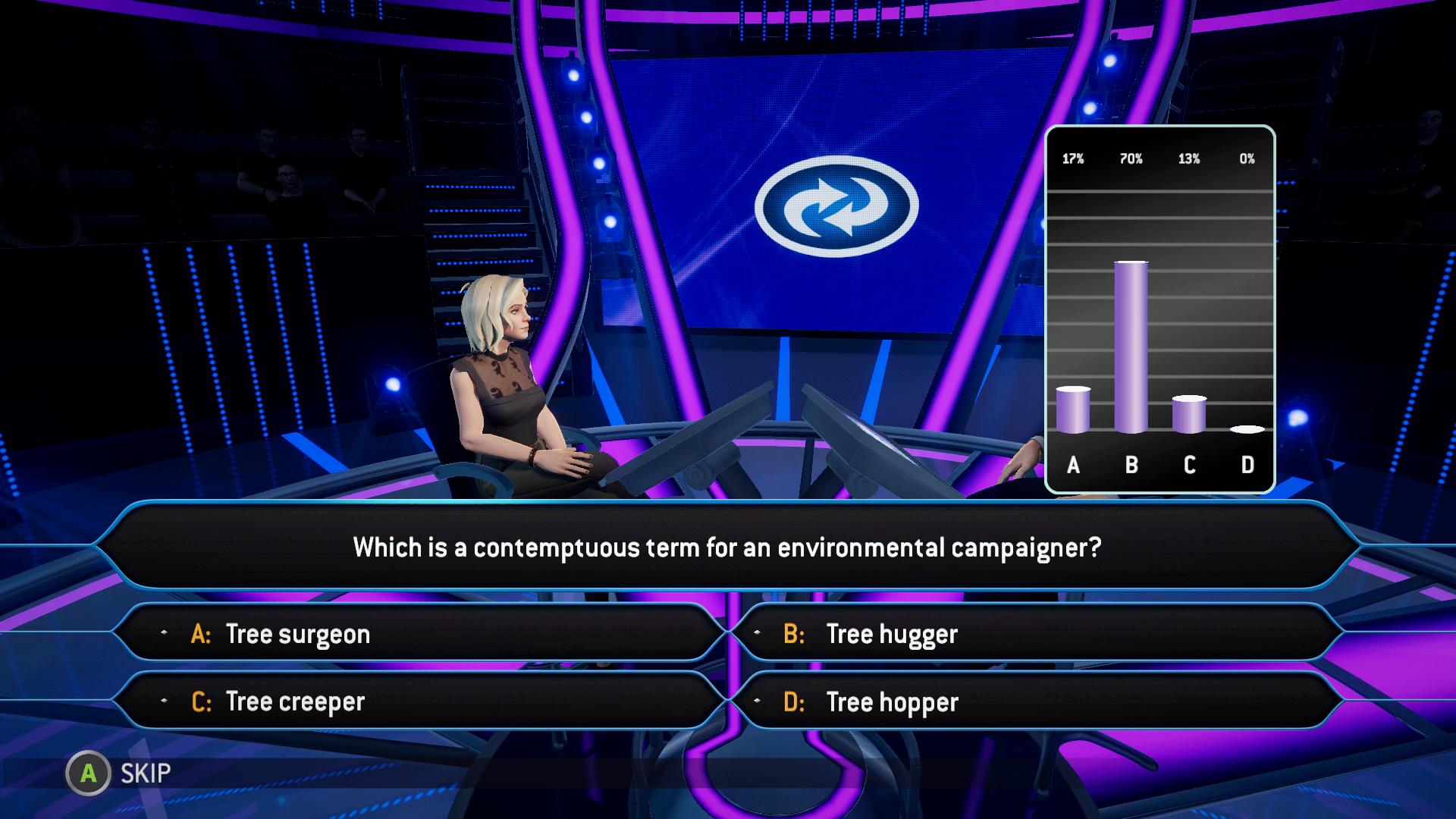 Qui Veut Gagner des Millions? (2020) Xbox