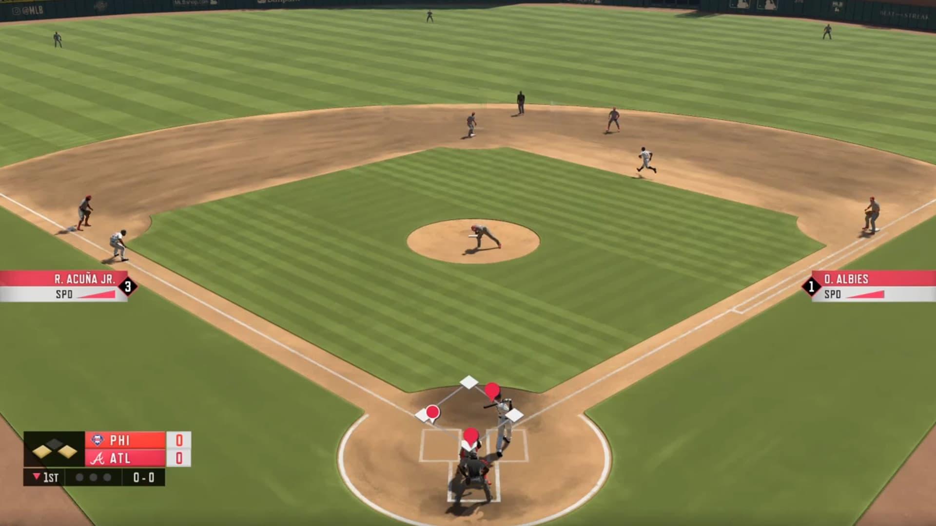 R.B.I. Baseball 20 Xbox One