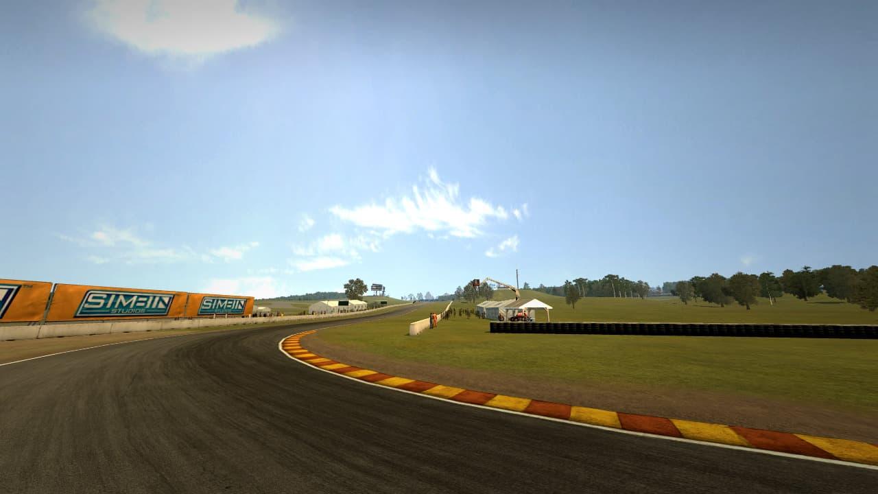 RACE Pro Xbox