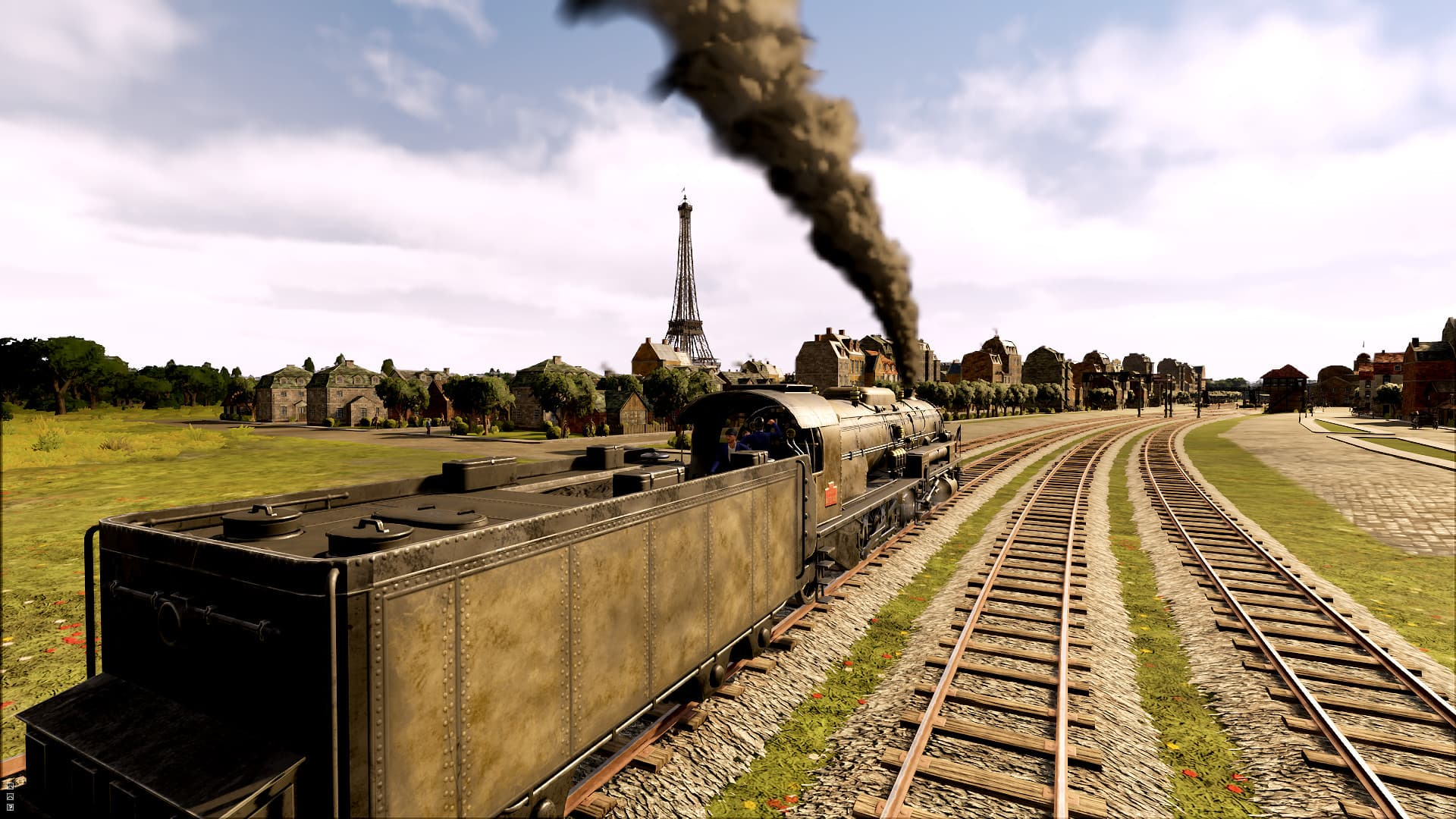 Railway Empire : France Xbox