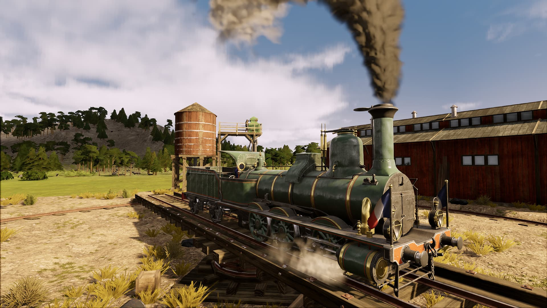 Railway Empire : France Xbox One