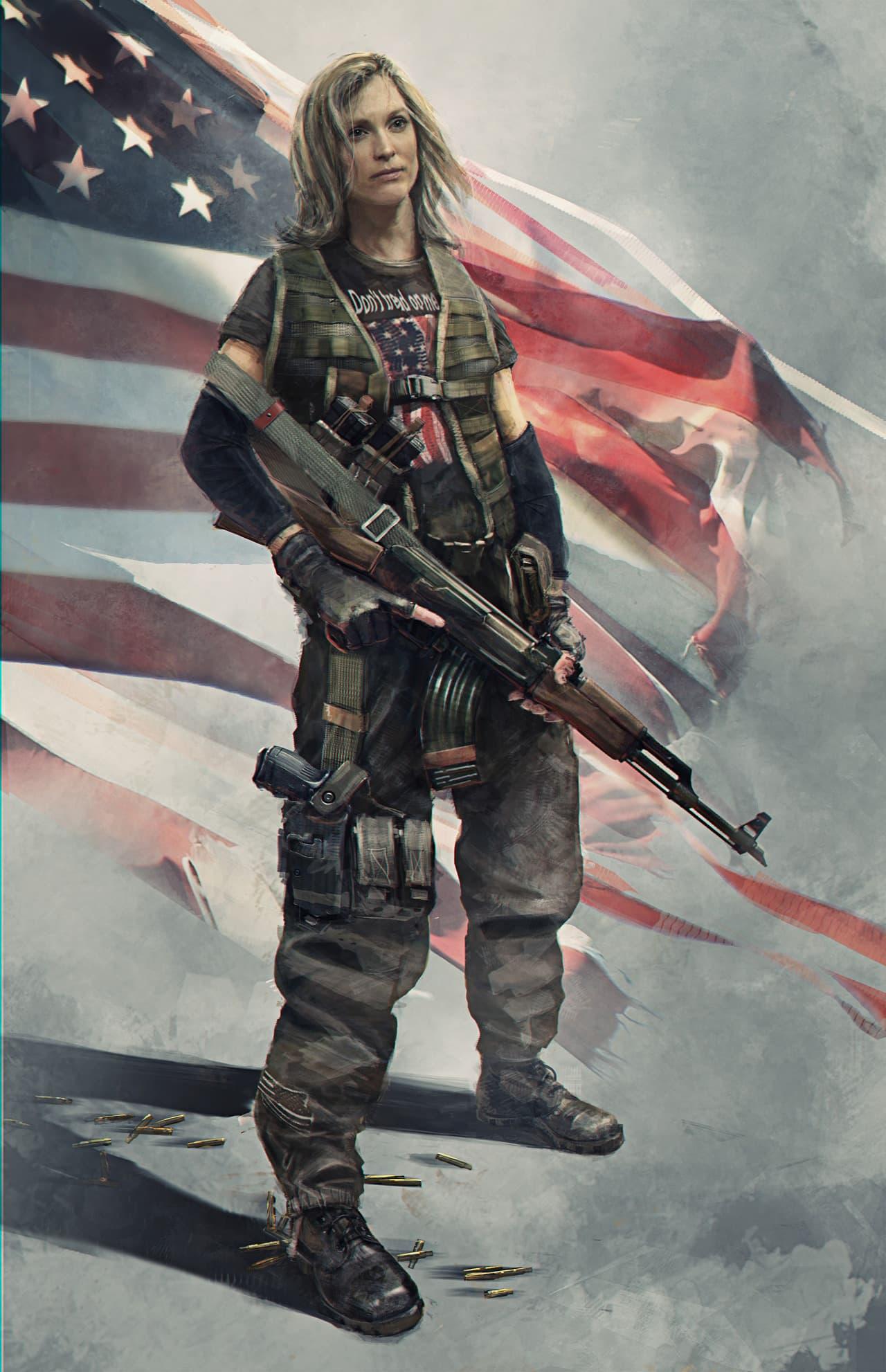 Rainbow Patriots Jeu Xbox