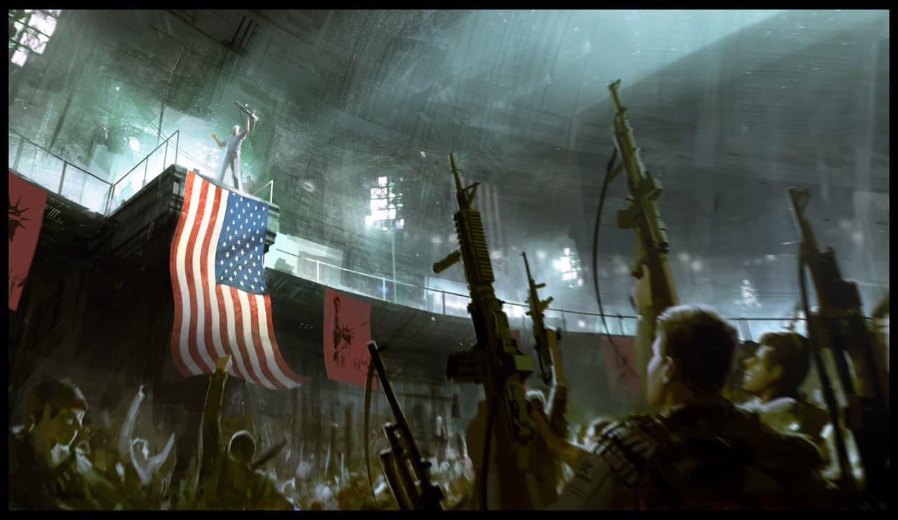 Rainbow 6: Patriots - Image n°6