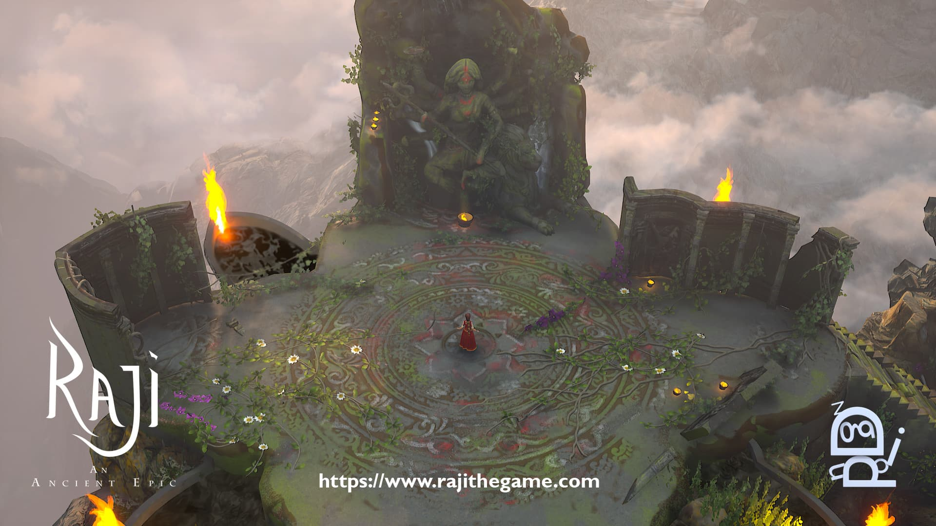 Xbox One Raji