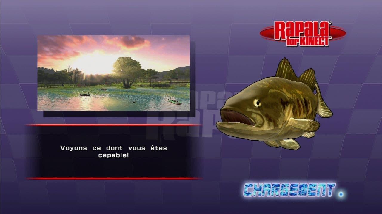 Rapala for Kinect - Image n°7