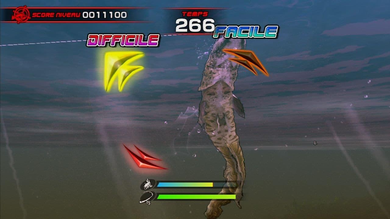 Xbox 360 Kinect Rapala for Kinect